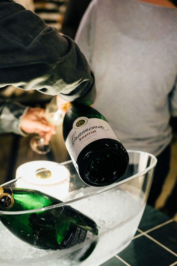 Las Voces del Vino gramona