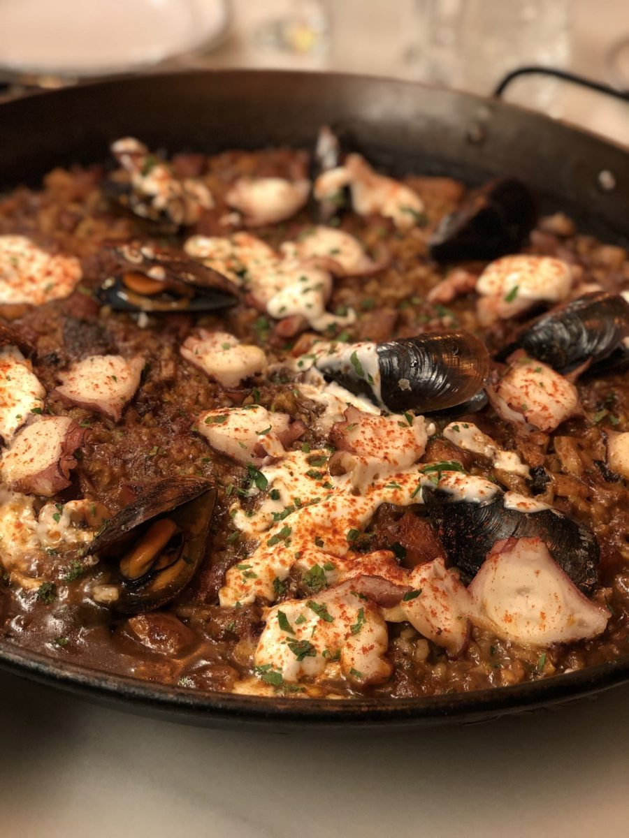 Top 5 mejores arroces en Barcelona Can Ramonet   2