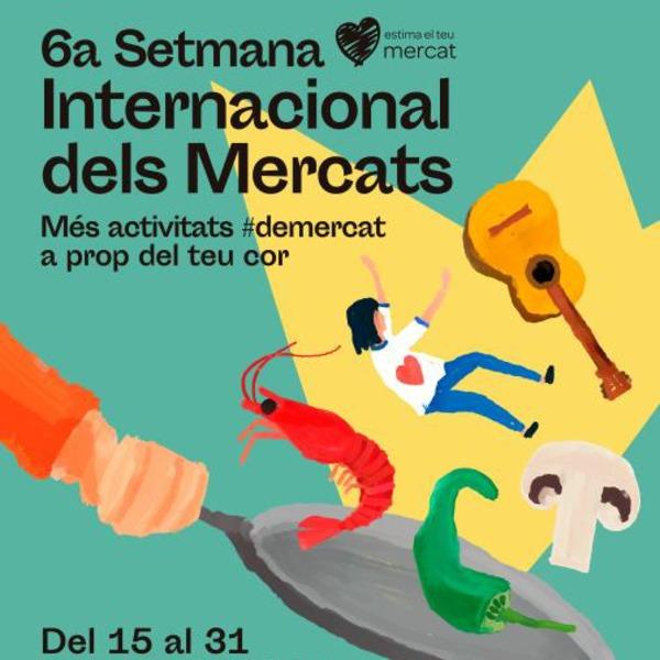 Semana Internacional de los Mercados