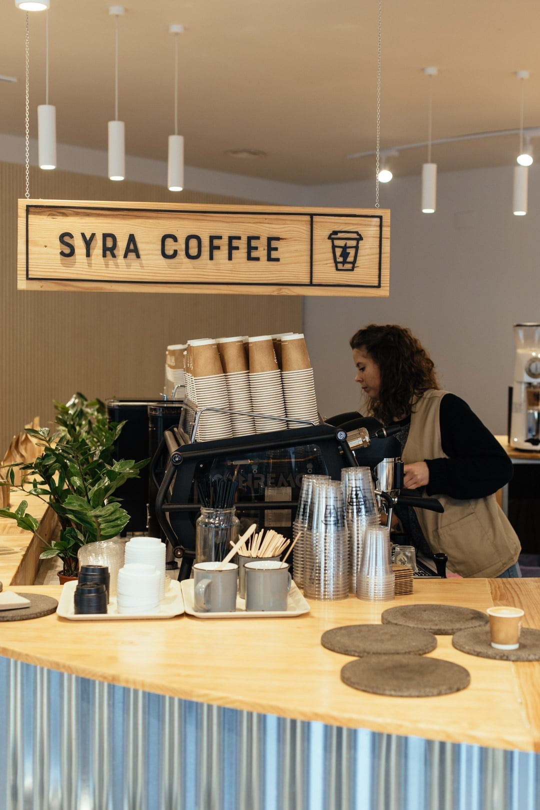 SYRA COFFEE 2