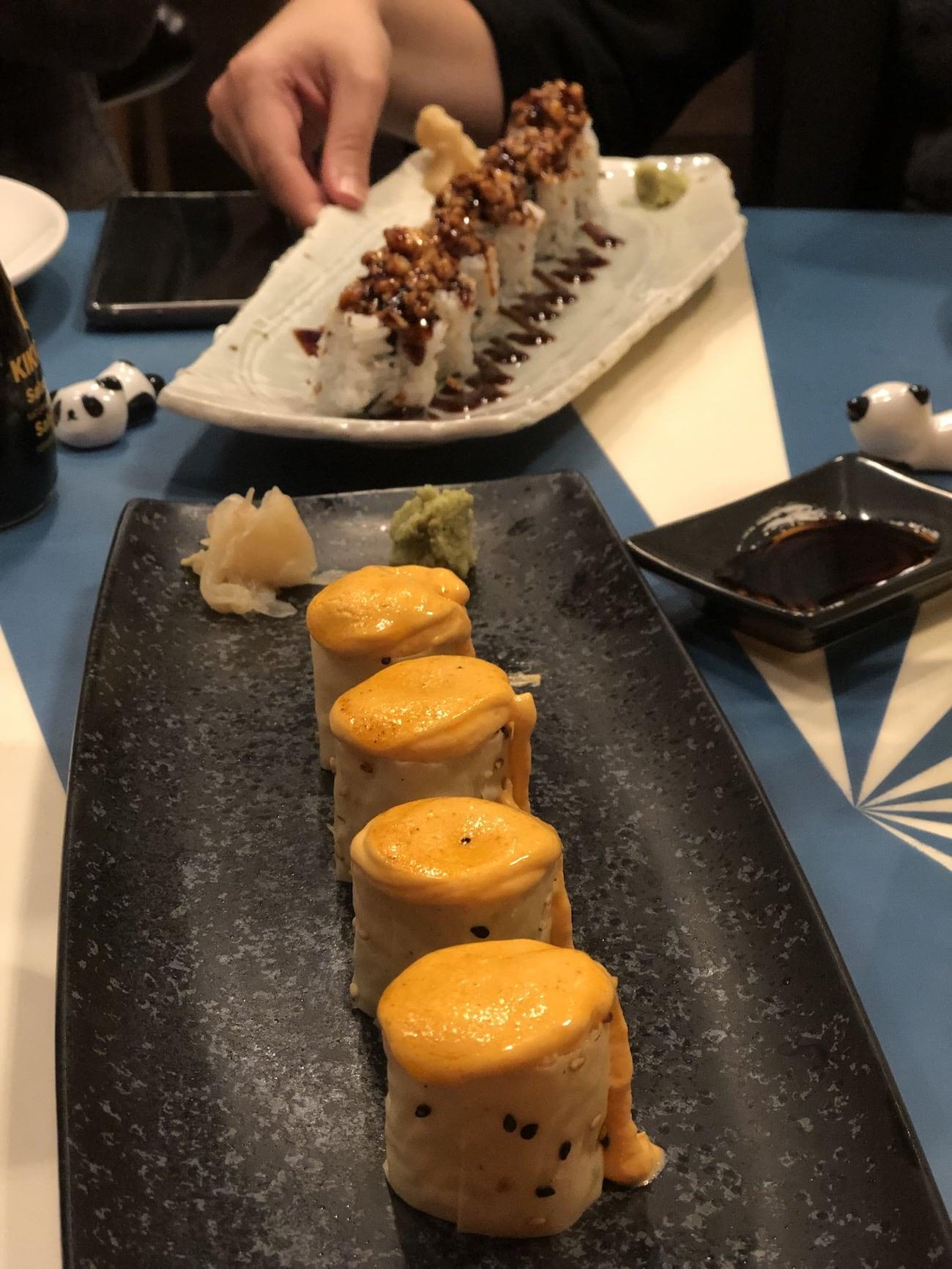restaurante Gutai 5