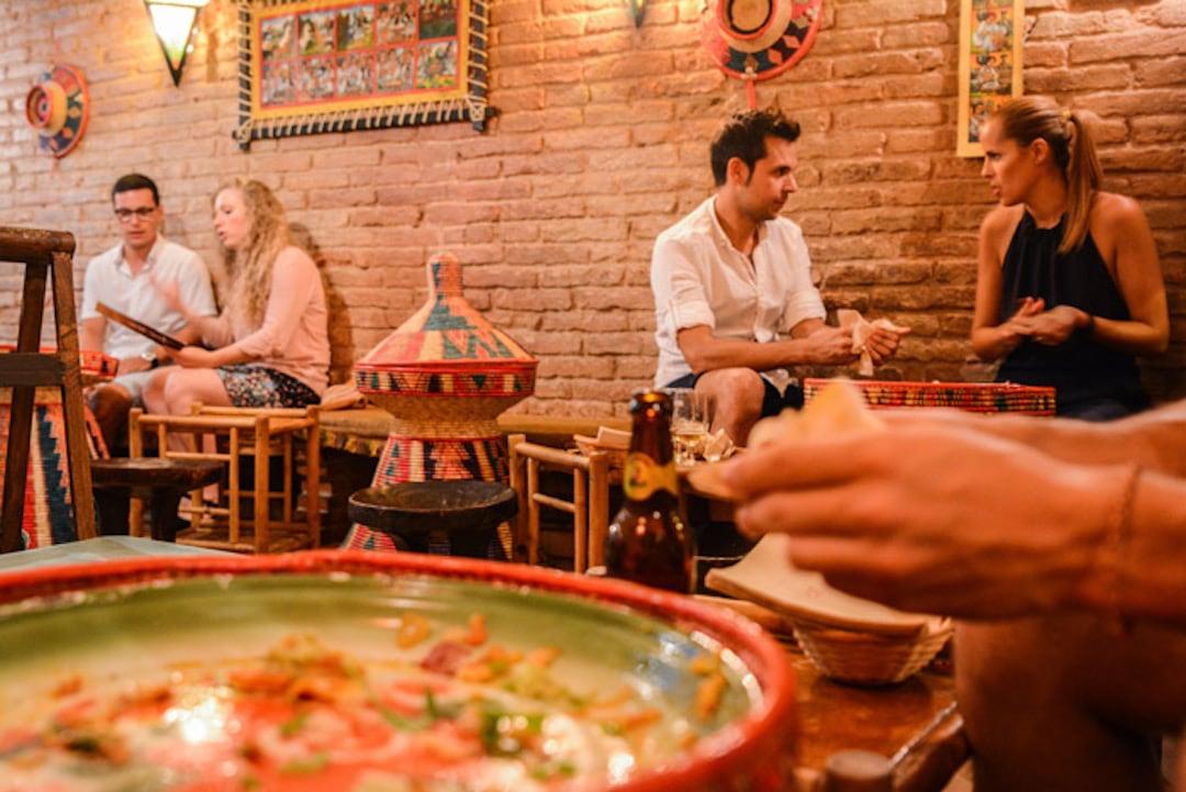 restaurantes sants