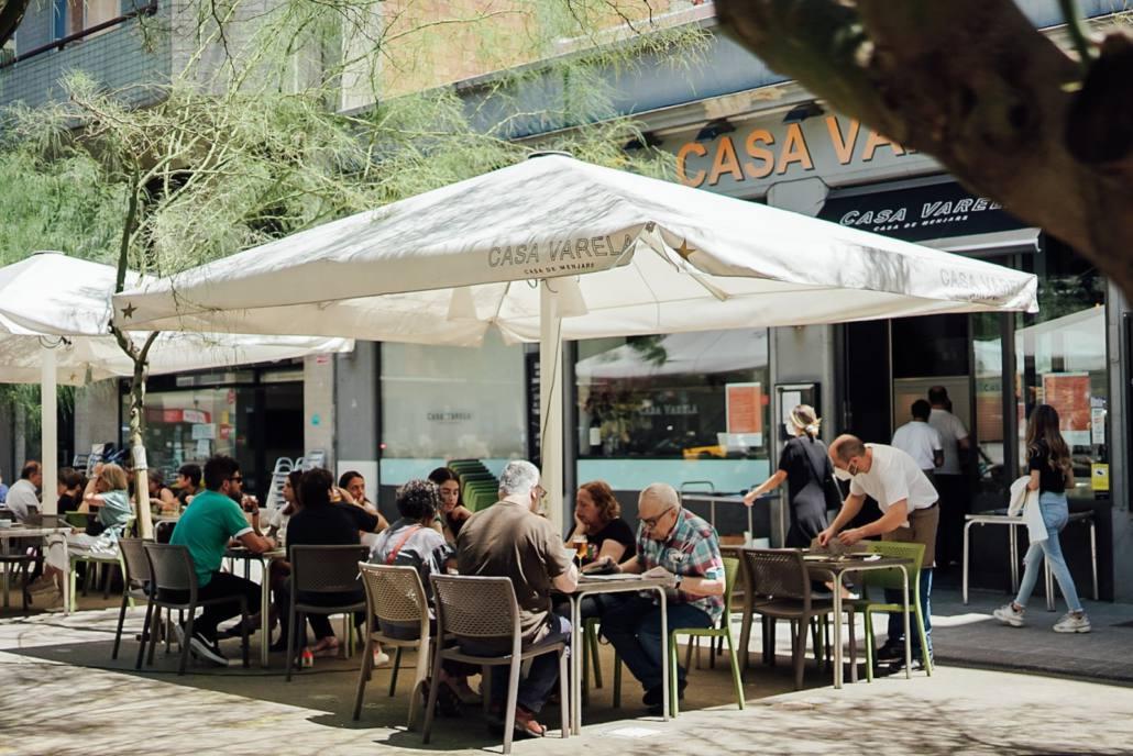 Top 15 terrazas en Barcelona 11
