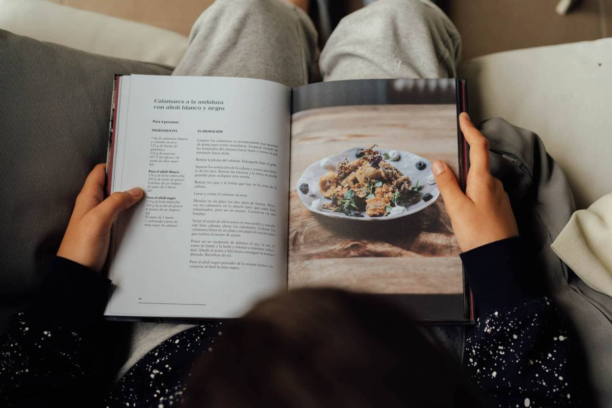 Libros que dan sabor a la Navidad 5
