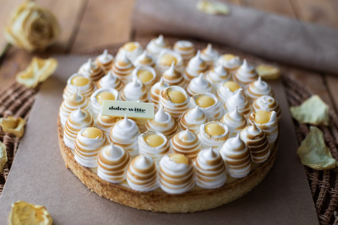 dolce witte